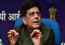 Piyush Goyal says growing step of development in India is not to stop anyone