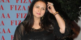 Poonam Dhillon will make comeback in Bollywood soon after