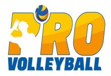 All Star Women's Volleyball Match in Pro Volleyball League