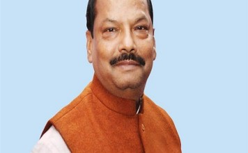 Government priority of linking youth to Jharkhand by employment: Chief Minister Raghuvar