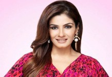 Raveena Tandon will working with Sanjay Dutt in KGF2