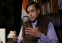 Shashi Tharoor advocates playing cricket with Pakistan in World Cup