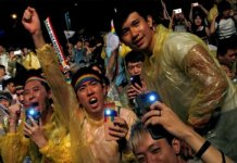 Taiwan Cabinet Introduces Historic Bill Legalizing Same-Sex Marriage
