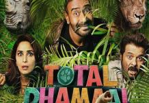Total Dhamal' will not be released in Pakistan