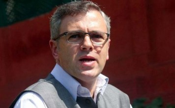 Omar Abdullah's allegation Governor Satyapal fails to fulfill responsibility