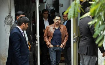 PMLA case : Robert Vadra appears before Enforcement Directorate for 5th time in delhi