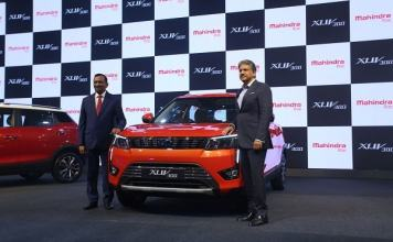 Mahindra Launches the Stylish & Thrilling New XUV300