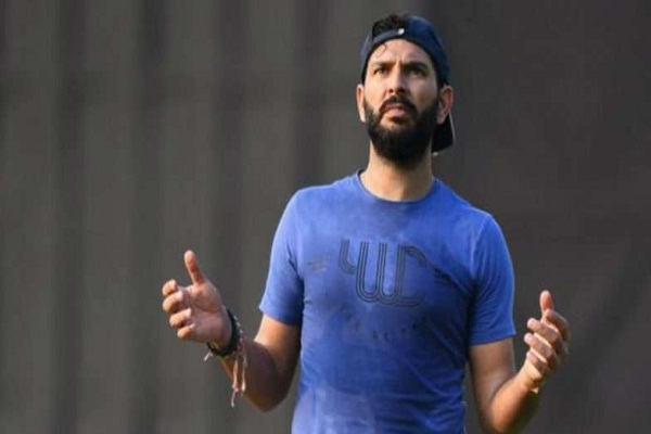 Yuvraj Singh says Mahendra Singh Dhoni very important in world cup teem