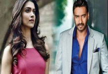 Ajay Devgan and Deepika Padukone to hit the box office