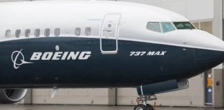 India grounds boeing 737 MAX till further orders