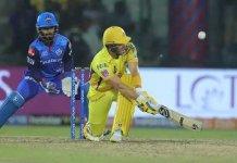 IPL 2019 : Shane Watson, Dwayne Bravo hand Chennai second win