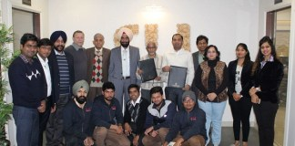 BSDU signs an MoU with Fleeca India