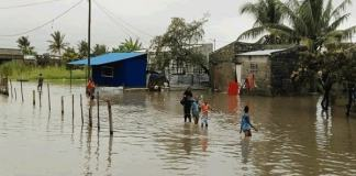 60 people killed in floods in Mozambique and Malawi: UN