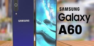 Samsung galaxy a60 receives bluetooth certification specifications 8gb ram leaked