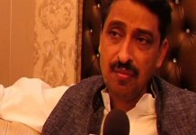 Imran Masood target CM Yogi to prove that I am the son-in-law of Masood Azhar