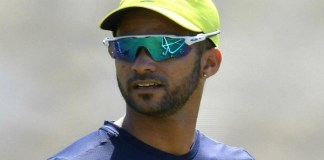 JP Duminy to retire from ODIs after ICC World Cup