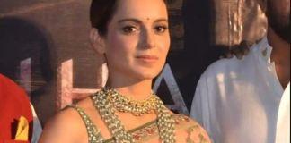 Kangana Ranaut will play Jayalalithaa on silver screen