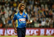 Lasith Malinga will retire after Twenty20 World Cup in 2020