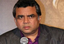 Actor BJP MP Paresh Rawal announces no contest for Lok Sabha elections