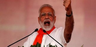 PM Modi says I am not afraid of anyone and Congress leaders want to kill me