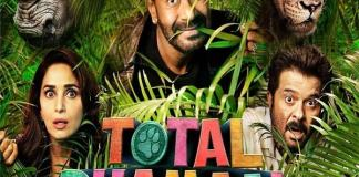 Total Dhham movie joined 200 million club