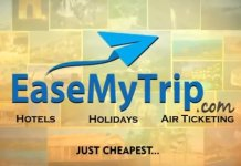 EaseMyTrip to provide service in uttar pradesh