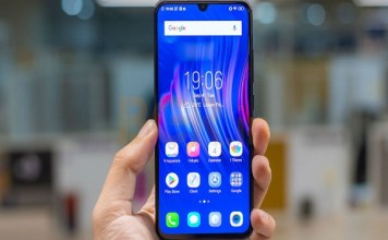 Vivo v15 first look and handson