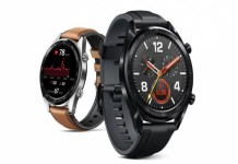 Huawei launches SmartWatch GT in Indian market