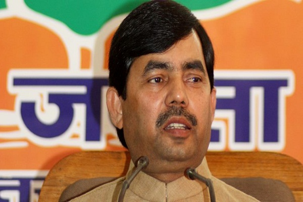 Shahnawaz Hussain says no doubt that Modi will again become PM