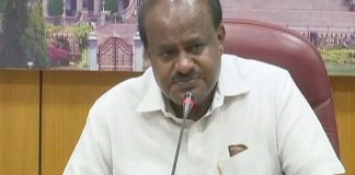Kumaraswamy calls Lok Sabha elections results will bring change in country's politics