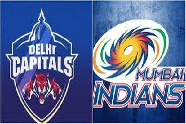 Delhi Capitals and Mumbai Indians HighVoltage match at Kotla ground