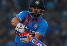 IPL 2019: Rohit Sharma scores 8000 Twenty20 runs