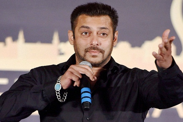 Salman Khan calls nor for Kisinga and Nudity seen in movie