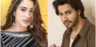 David Dhawan to make a remake of Coolie No 1 Varun Dhawan and Sarah