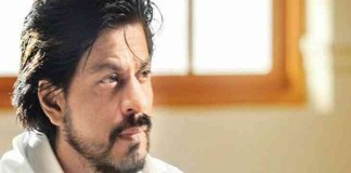 Shahrukh Khan will be seen in sexy role in upcoming film