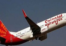 SpiceJet Airlines launches Kishangarh to Hyderabad Flight