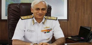 Naval Chief Admiral Sunil Lamba will go on three-day trip to Thailand