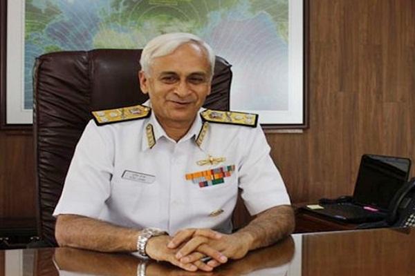Naval Chief Admiral Sunil Lamba will go on three-day trip to Thailand