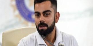 Virat Kohli says World Cup Career's Most Challenged ICC Tournament