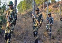 Army IED Deactivated in Rajouri of Jammu and Kashmir