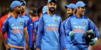 Indian team to test preparation in New Zealand practice match