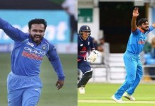 Kedar Jadhav and Vijay Shankar not place in practice match against New Zealand