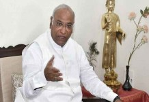 False and organized is the complete exit poll: Mallikarjun Kharge