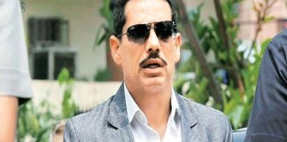 ED submits petition to Delhi High Court to cancel Robert Vadra's bail