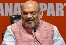 Amit Shah called meeting of BJP office bearers at Central Party headquarters