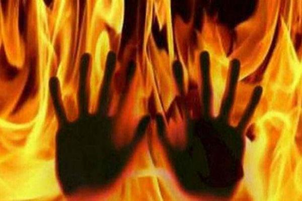 भागलपुर में दुष्कर्म के बाद युवती की जलाकर हत्या