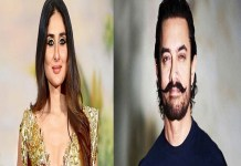 Kareena Kapoor to work with Aamir Khan again
