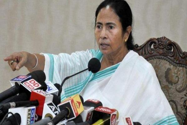 Mamta critisize ahead  the method of arrest of Chidambaram