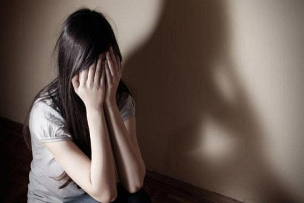 Case filed for gang rape with teenager