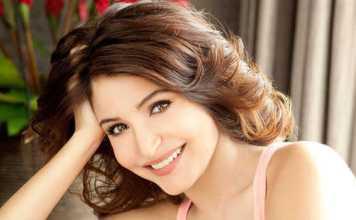 Bollywood actress Anushka Sharma will create webseries